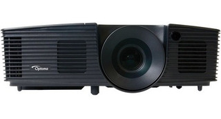 Proyector Optoma S316 Daessgl, Envio Gratis