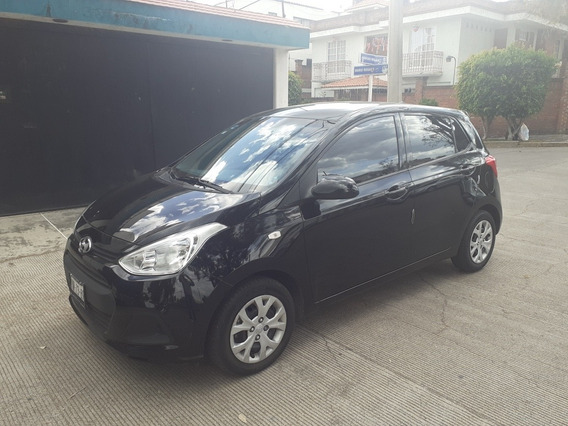Hyundai Grand I10 1.3 Gl Mid At 2016