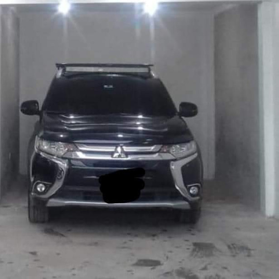 Mitsubishi Outlander 4x4 Full Equipo