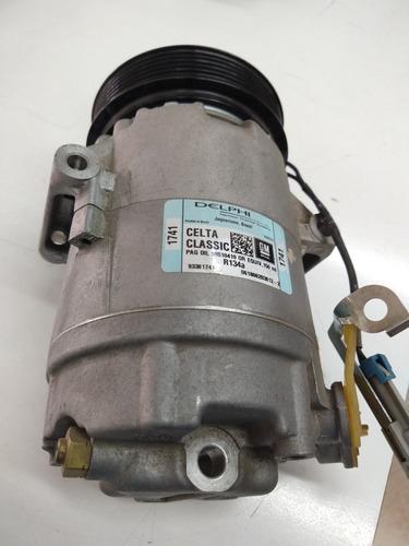 Compresor Aire Acondicionado Corsa