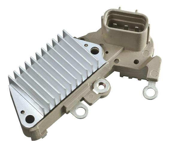 Regulador De Voltagem Gauss Ga851 Aplicação Landcruiser