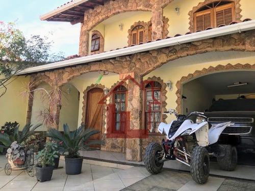 Imagem 1 de 21 de Casa À Venda No Bairro Vila Rica - Tiradentes - Volta Redonda/rj - C1535
