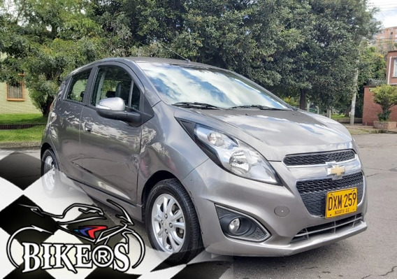 Chevrolet Spark Gt 2018 Full, Recibimos Moto/carro, Bikers!!