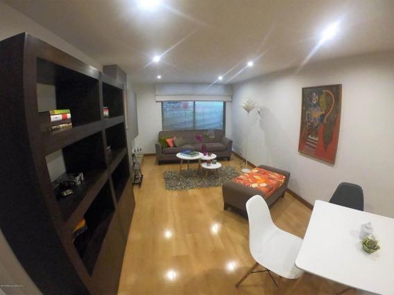 Apartamento En Arriendo En Los Rosales Mls 20-400 Fr