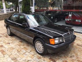 Mercedes Benz 190 E 2.6 - 1989