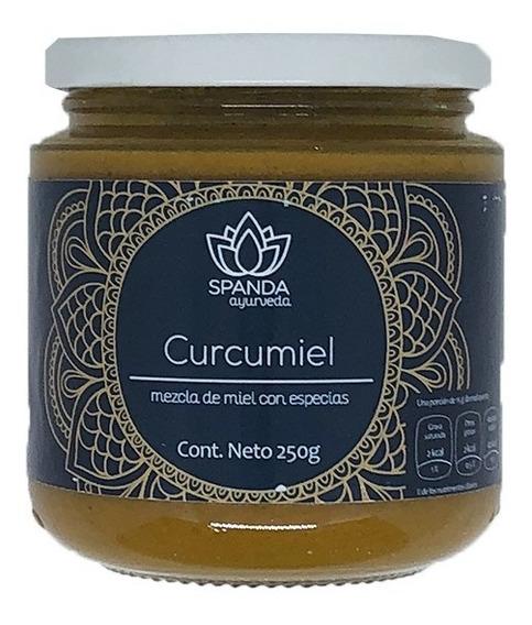 Curcumiel
