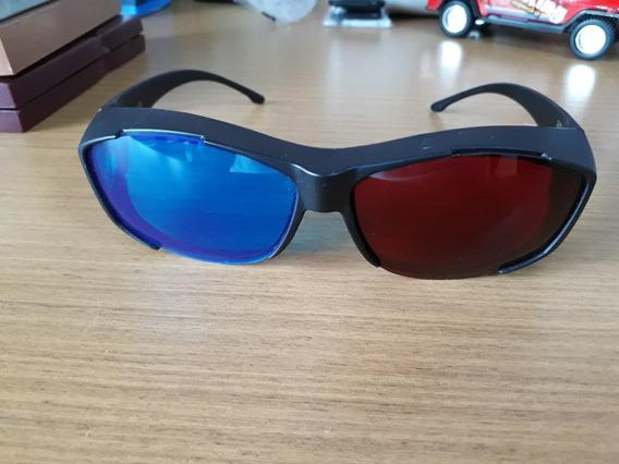 Oculos 3d Positivo Original ,em Ótimo Estado