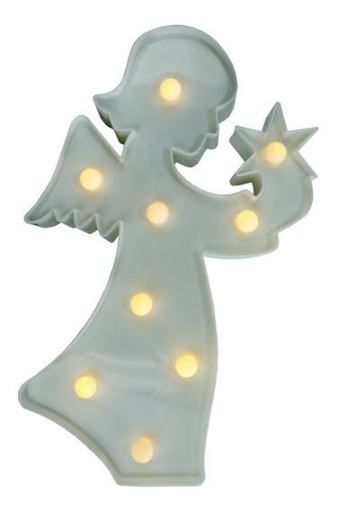 Luminária Anjo Shine