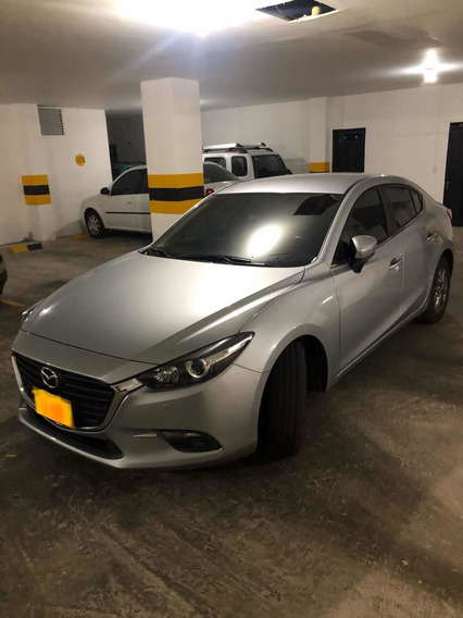 Mazda Mazda 3 Touring Mecanico