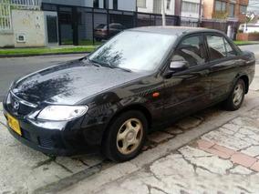 Mazda Allegro 2004