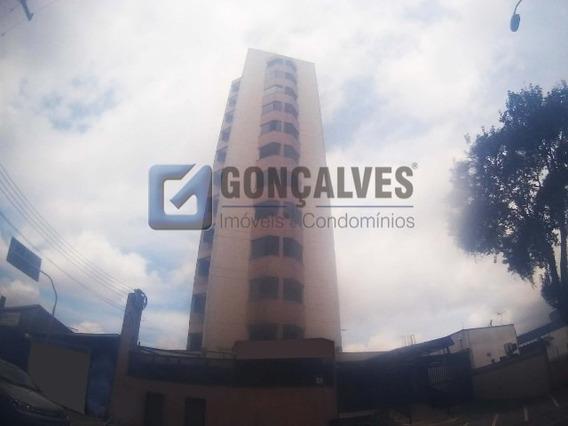 Locação Apartamento Sao Bernardo Do Campo Centro Ref: 35108 - 1033-2-35108