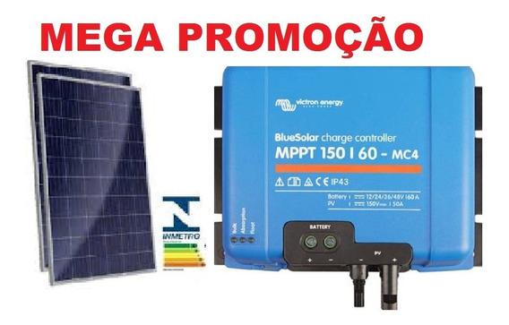 Victron Controlador De Carga Centrium Energy Scc010060300