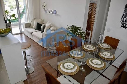 Apartamento Com 2 Dormitórios À Venda, 60 M² Por R$ 450.000,00 - Presidente Altino - Osasco/sp - Ap4175