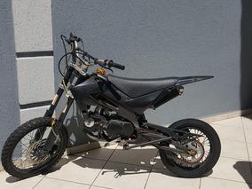 Linda Mini Moto Cross - 125 Cc - 2014