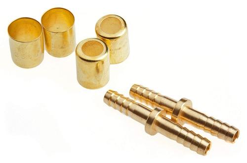 Imagen 1 de 5 de Forney Manguera Splicer Kit, Oxígeno Acetileno