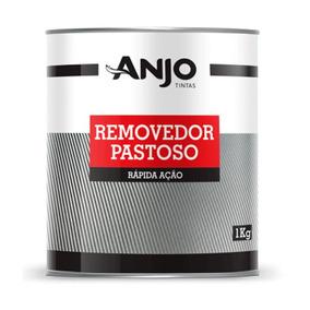Removedor Pastoso Remove / Limpa 1kg - Anjo