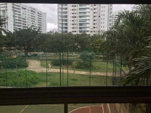 Imagem 1 de 15 de Apartamento-à Venda-barra Da Tijuca-rio De Janeiro - Svap40039