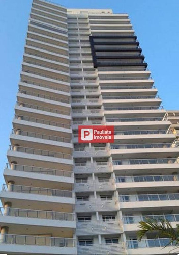 Apartamento À Venda, 219 M² Por R$ 2.250.000,00 - Campo Belo - São Paulo/sp - Ap32342
