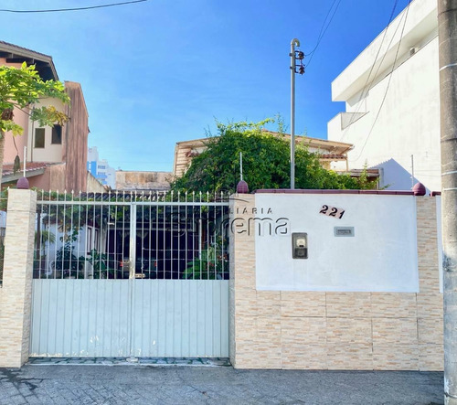 Casa No Bairro Dom Bosco - 1214