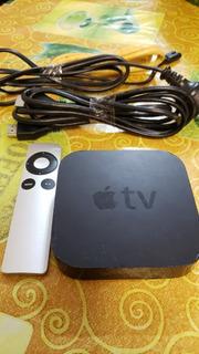 Apple Tv A1427, Convertidor A Smart Tv, Excelente Estado.
