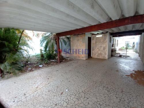Imagem 1 de 15 de Ótimo Terreno De 350 Metros Com Casa Térrea A Venda No Jd Prudência. - Mc9348