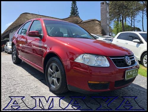 Volkswagen Bora Europa 2.0 Amaya