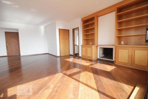Apartamento À Venda - Portal Do Morumbi, 3 Quartos,  168 - S893110953