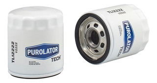 Filtro De Aceite Purolator 2007-18 Compass