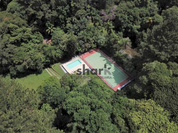 Sítio Com 4 Dormitórios À Venda, 60500 M² Por R$ 1.300.000 - Centro (são Roque) - São Roque/sp - Si0013