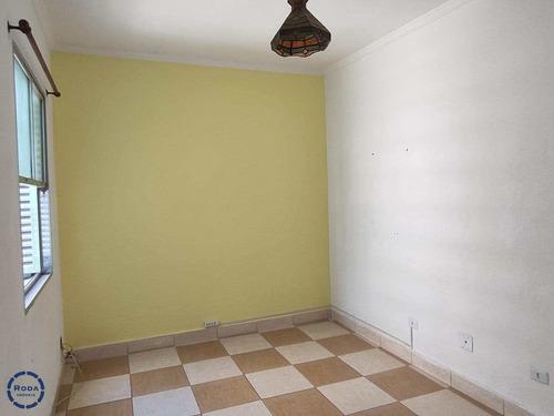 Apartamento Com 1 Dorm, José Menino, Santos - R$ 170 Mil, Cod: 18619 - V18619