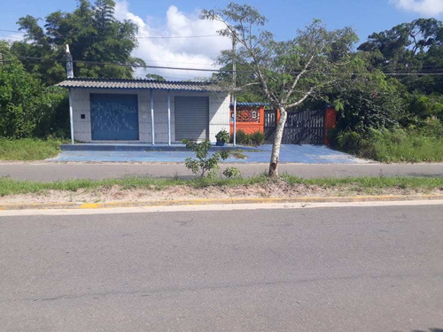 Casa Com 3 Dorms, Jardim Coronel, Itanhaém - R$ 270 Mil, Cod: 2957 - V2957
