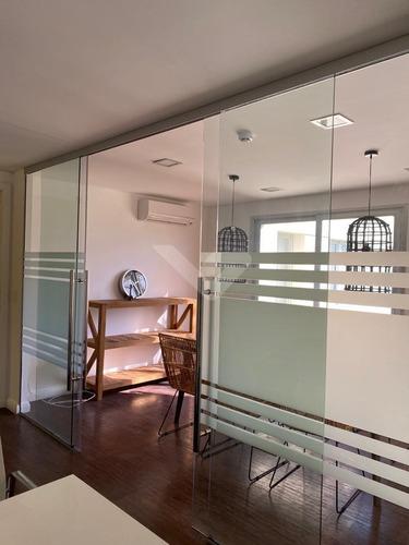 Oficina Alquiler En Carrasco, Prox Arocena
