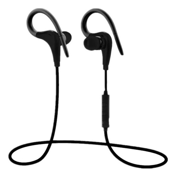 Fone De Ouvido Bluetooth Universal Esportes Corrida Ciclismo
