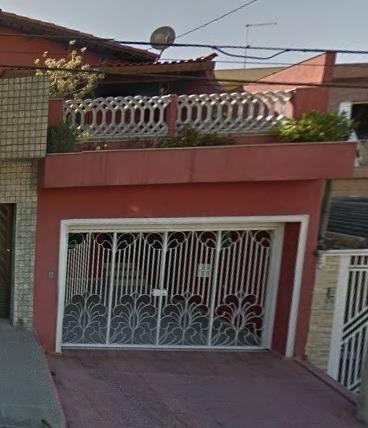 Sobrado Em Bairro Nova Gerti, São Caetano Do Sul/sp De 140m² 3 Quartos À Venda Por R$ 640.000,00 - So295983