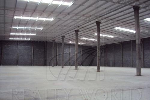 Bodegas En Venta Vynmsa Aeropuerto Apodaca Industrial Park