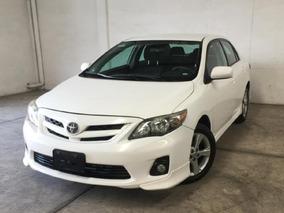 Toyota Corolla Corolla Xrs Mt