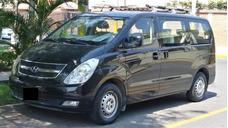 Alquilo Hyundai H1 Automatica P/ Trans Turistico Mini Van