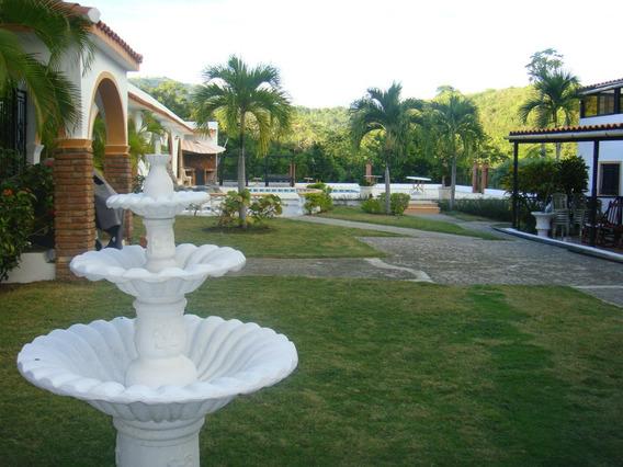 Hacienda En Yaguate-san Cristobal Us$650,000 Espectacular