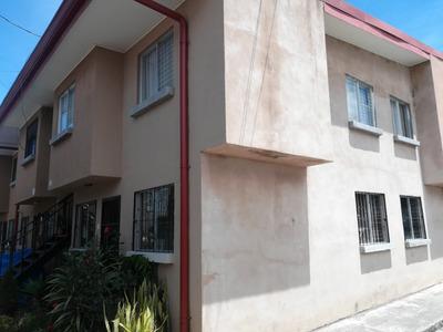 Casa En Condominio En San Antonio De Coronado
