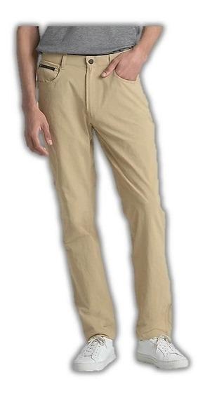 Pantalon Gap Hombre Fit Repelente Al Agua Original