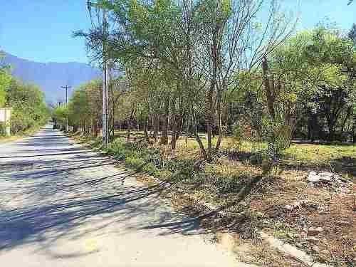 Precioso Terreno En Venta - Carretera Nacional - Santiago