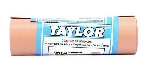 Pele Artificial Treinamento Tebori Taylor 12cm X 2m