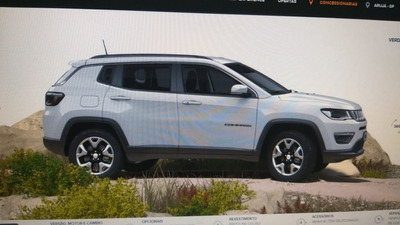 Jeep Compass Longitude Flex Premium