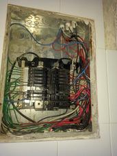 Instalaciones De Electricidad E Iluminación