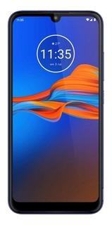Moto E6s Dual SIM 64 GB Caribbean blue 4 GB RAM