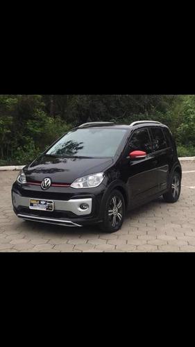 Volkswagen Up! 2018 1.0 Tsi 5p