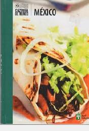 Cozinha Do Mundo - Mexico Sem Autor