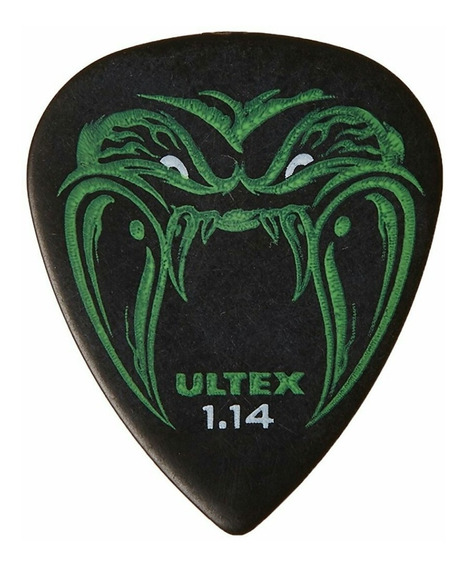 Palheta Dunlop James Hetfield Black Fang 1.14mm Original