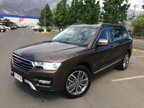 Haval H7 Deluxe 2.0