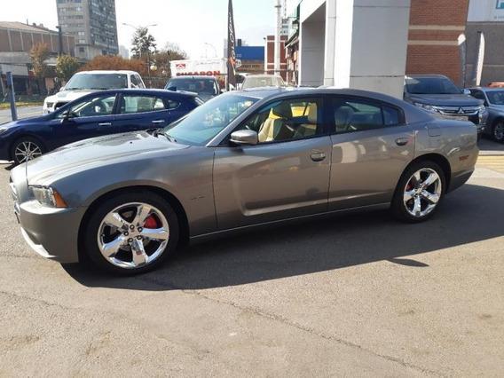 Dodge Charger R/t 5.7 Hemi Aut 2012